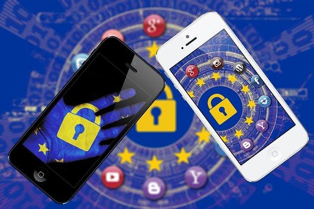 Privacidad de los datos personales al afiliarse